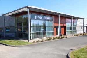bâtiment premium