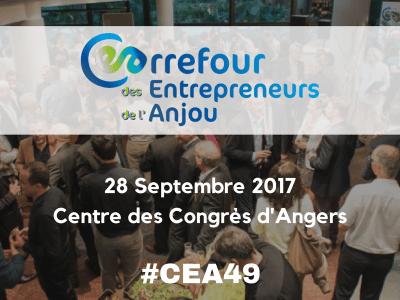 Premium sera présent au Carrefour des entrepreneurs le 28 septembre